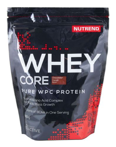 WHEY CORE protein 900g