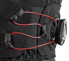 Rukavice LEKI Nordic Tune Shark Boa® black